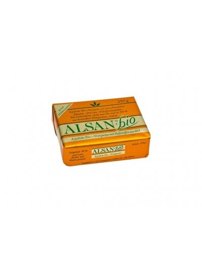 Náhrada masla Alsan BIO VEGAN - 250g - Alsan