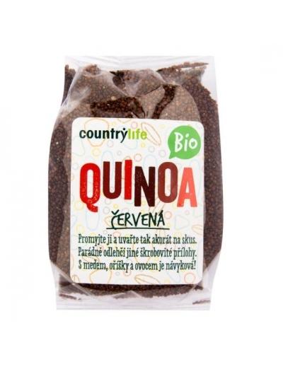 Quinoa 250g BIO rôzne druhy