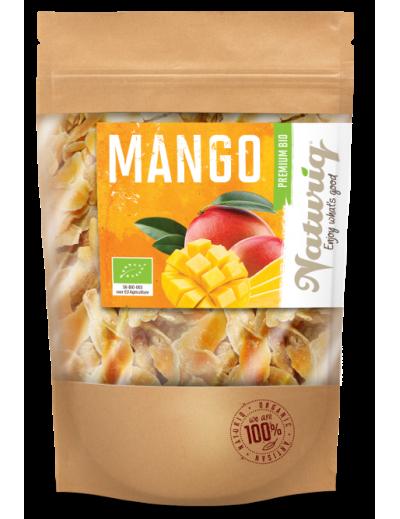 100% Bio Mango Raw