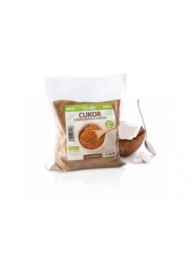 Kokosový cukor 1kg