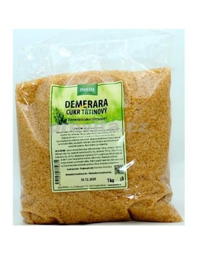 Provita Cukor trstinový Demerara 1kg