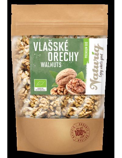 Premium Bio Vlašské Orechy 100g