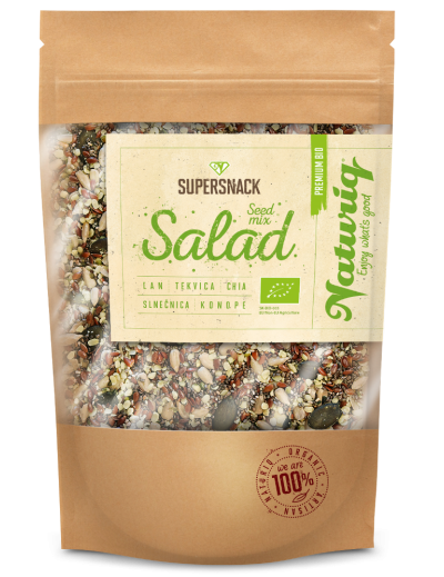 Supersnack Salad seed mix Bio 150g