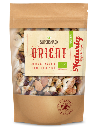 Supersnack Orient bio 100g