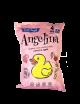Snack kukuričný Angelina mrkva jablko BIO (4x15g) 60g