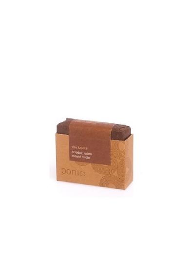 Ponio - Aloe kapské - prírodné mydlo 100g