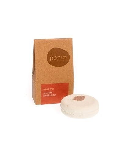 Ponio - Orient chai - šampúch proti lupinám 60g