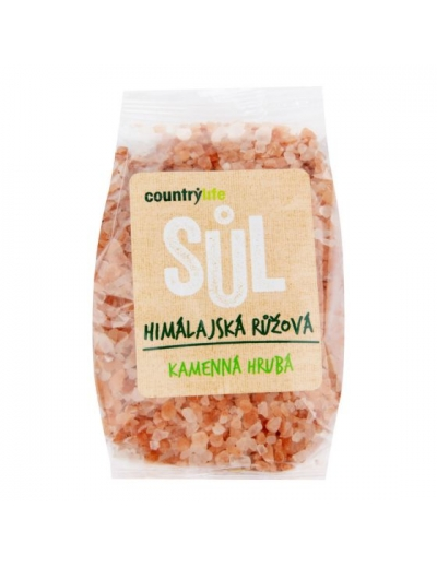 Soľ himalájska ružová 500 g