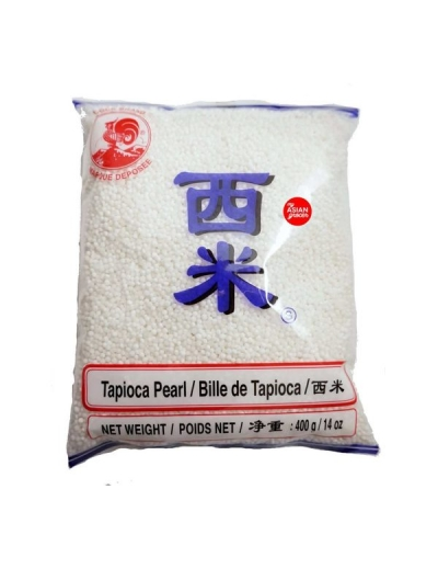 Tapiokové perličky 400g