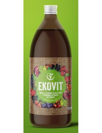 EKOVIT EkoMedica SK 1000ml