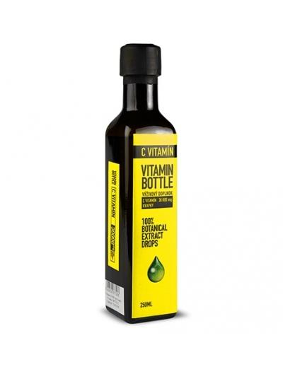 Tekutý vitamín C 30 000 mg, 250 ml