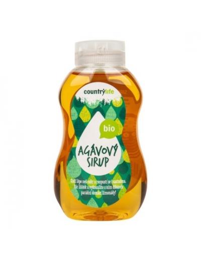 Sirup agávový 250 ml BIO