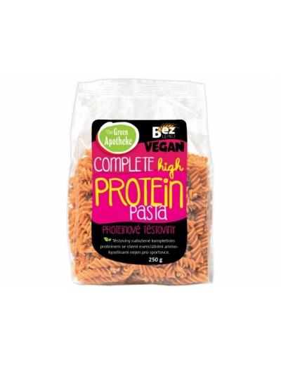 Vretená - Proteinové