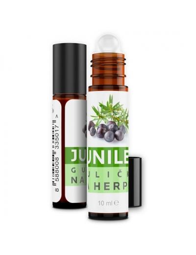 Junilex gulička na herpes