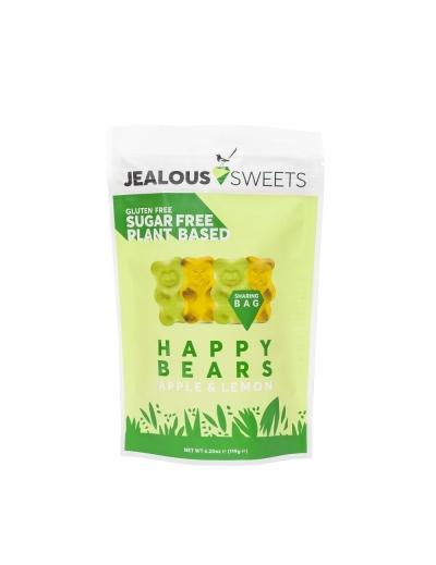 Jealous sweets – HAPPY BEARS (119g)
