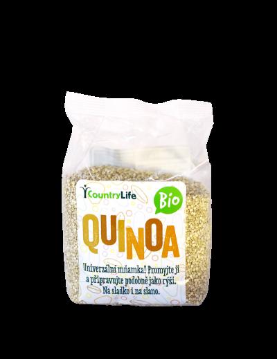 Quinoa biela BIO 250g