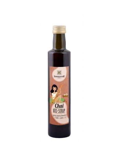 Chai sirup, 250ml