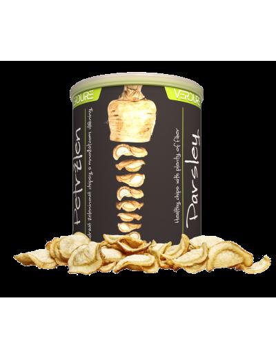 VERDURE - zeleninové chipsy - Petržlen, 60 g