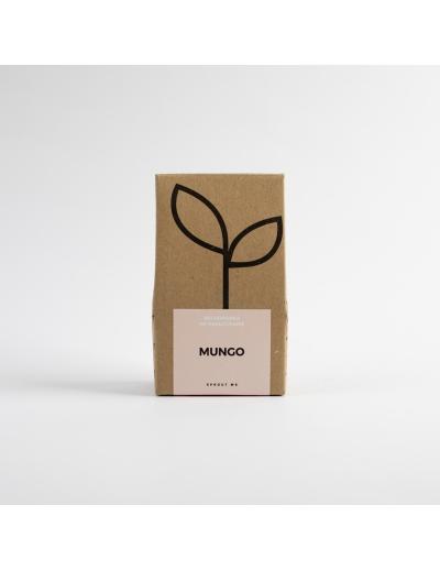 Sprout-Bio semienka na nakličovanie Mungo
