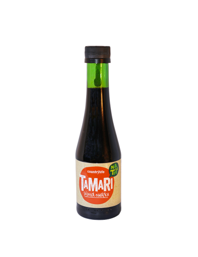 Tamari sójová omáčka 200ml