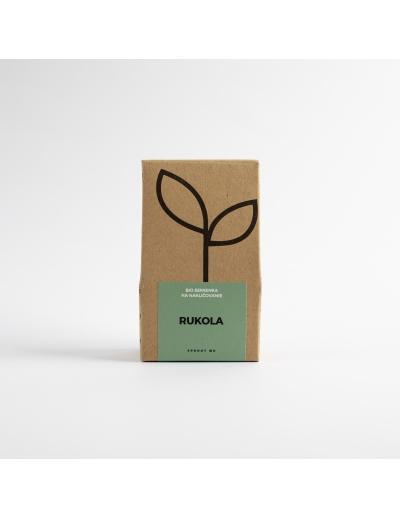 Sprout-Bio semienka na nakličovanie RUKOLA