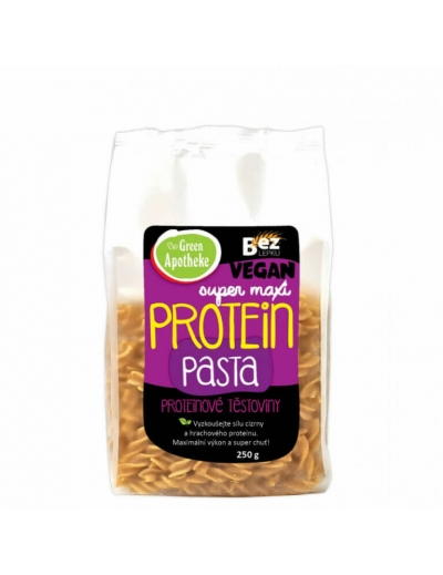 Green Apotheke Vretená Super proteín 250 g