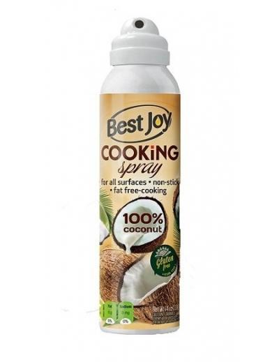 Kokosový olej v spreji 201g