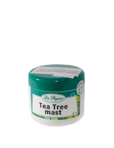 Masť Tea Tree 50ml