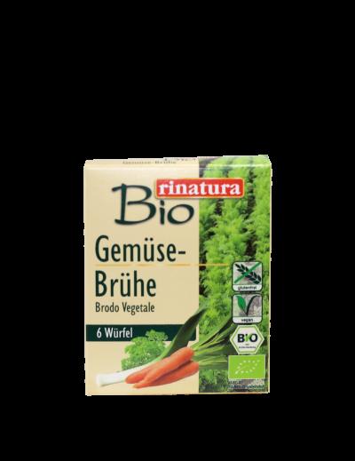 Bujón zeleninový kocky BIO 60g