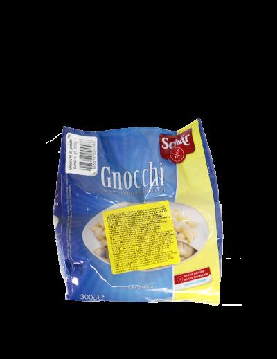 Cestoviny Gnocchi bezgluténové 300g