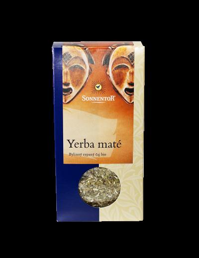 Maté, sypaný čaj BIO 90 g