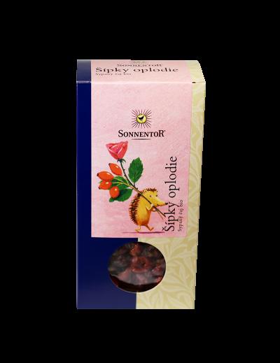 Šípkový čaj, sypaný BIO 100 g