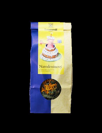 Narodeninový čaj, sypaný čaj BIO 50 g