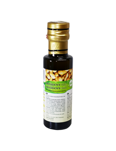 Olej arašidový BIO 100ml