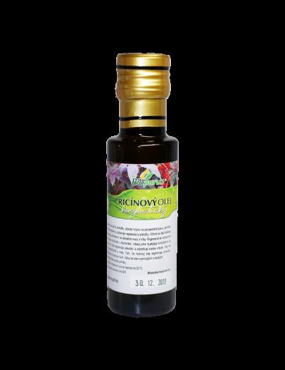 Olej ricínový BIO 100ml