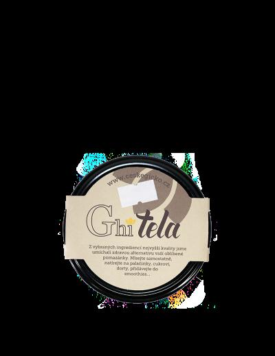 Krém kakaový GHItela BIO 230g