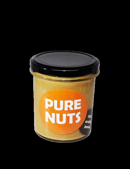 Krém arašidy jemné 330g
