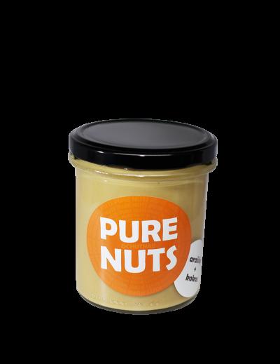Krém arašidy kokos 330g