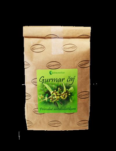 Gurmar čaj 150g NUTRACEUTICA