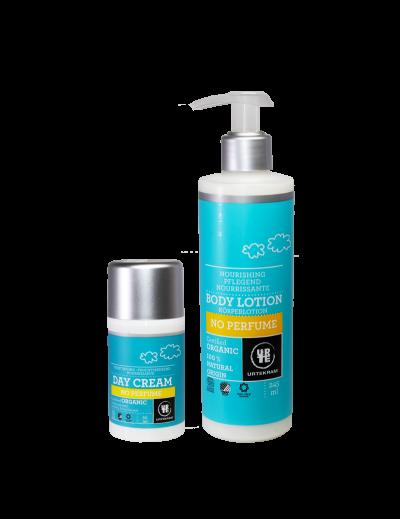 Krém denný pleťový bez parfumácie BIO Vegan 50ml