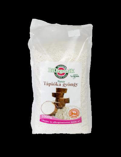 Tapiokové perličky 1000g