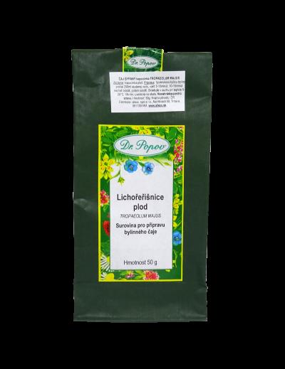 Čaj sypaný sladké drievko/ lékořice 50g