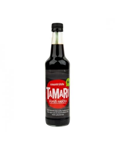 Tamari sójová omáčka BIO