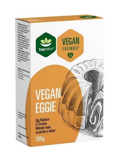 Topnatur Vegan Eggie 200g