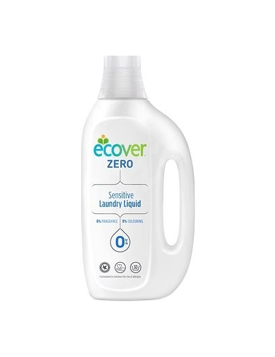 ECOVER ZERO Sensitive 1,5 l