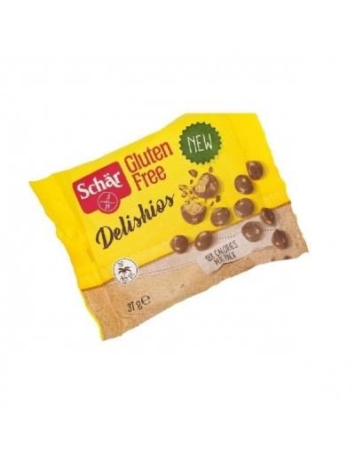 Sušienky Delishios 37g